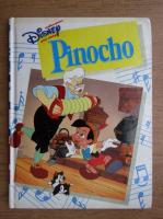 Anticariat: Disney, Pinocho