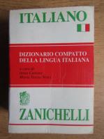 Anticariat: Dizionario compatto della lingua italiana