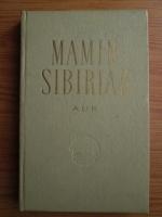 Anticariat: Dmitri Mamin Sibiriak - Aur