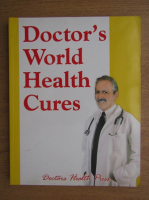 Anticariat: Doctor's world health cures