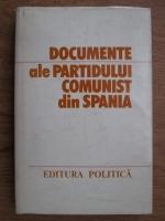 Documente ale Partidului Comunist din Spania. A doua Conferinta Nationala a Partidului Comunist din Spania, septembrie 1975