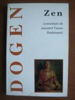 Anticariat: Dogen - Zen