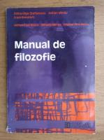 Anticariat: Doina Olga Stefanescu - Manual de filozofie (2003)