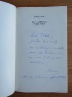 Anticariat: Doina Papp - Silvia Popovici. Treptele iubirii (cu autograful autoarei)