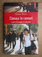 Doina Rusti - Camasa in carouri