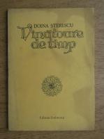 Doina Sterescu - Vanatoare de timp