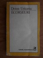 Anticariat: Doina Uricariu - Ecorseuri