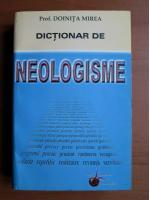 Doinita Mirea - Dictionar de neologisme