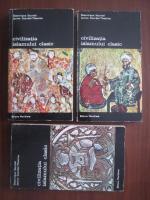 Dominique Sourdel - Civilizatia islamului clasic (3 volume)