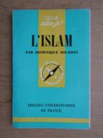Dominique Sourdel - L'islam