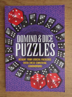 Anticariat: Domino and dice puzzles