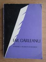 Anticariat: Domnica Filimon - Emil Garleanu