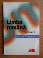 Anticariat: Domnita Tomescu - Limba romana