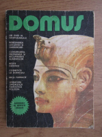 Anticariat: Domus. Almanah al Revistei Steaua