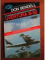 Anticariat: Don Bendell - Uvertura B-52
