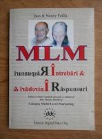 Anticariat: Don Failla - Intrebari si raspunsuri despre MLM