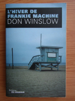 Anticariat: Don Winslow - L'hiver de Frankie machine
