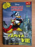 Donald Duck de buzunar, nr. 3. Papusa vie