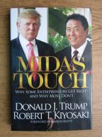 Donald J. Trump - Midas touch