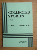 Anticariat: Donald Margulies - Collected stories