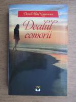 Anticariat: Dora Alina Romanescu - Dealul comorii