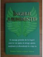 Anticariat: Doreen Virtue - Ingerii abundentei