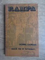 Dorel Dorian - Daca vei fi intrebat