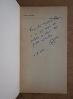Dorel Dorian - Secunda 58 (cu autograful autorului)
