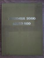 Dorel Zavoianu - Ziridava 2000 Arad 950