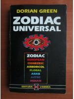Dorian Green - Zodiac universal