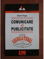 Anticariat: Dorin Popa - Comunicare si publicitate