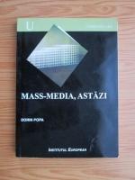 Anticariat: Dorin Popa - Mass-media, astazi