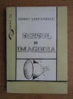 Dorin Stefanescu - Sensul si imaginea
