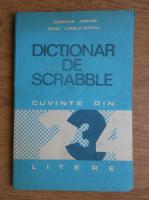 Dorina Arhip - Dictionar de Scrabble