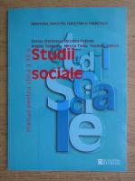 Anticariat: Dorina Chiritescu - Studii sociale. Manual pentru clasa a XII-a
