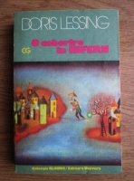 Anticariat: Doris Lessing - O coborare in infern
