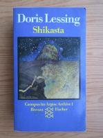Anticariat: Doris Lessing - Shikasta