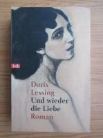 Anticariat: Doris Lessing - Und wieder die Liebe