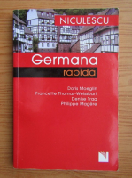 Anticariat: Doris Moeglin - Germana rapida