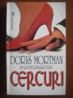 Anticariat: Doris Mortman - Cercuri