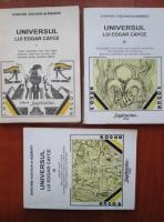 Dorothee Koechlin de Bizemont - Universul lui Edgar Cayce (3 volume)