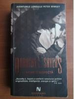 Anticariat: Dorothy L. Sayers - O moarte suspecta
