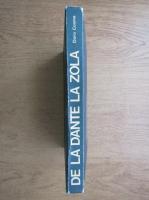 Doru Cosma - De la Dante la Zola
