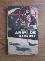 Anticariat: Doru Davidovici - Aripi de argint