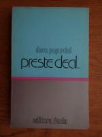 Doru Popovici - Peste deal...