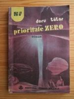 Doru Tatar - Prioritate zero