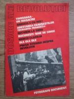 Anticariat: Dosare ale revolutiei