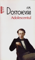 Dostoievski - Adolescentul (Top 10+)