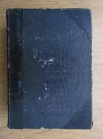 Dostoievski - Crima si pedeapsa (2 volume coligate, aprox. 1910)