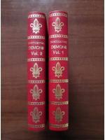 Dostoievski - Demonii (2 volume)